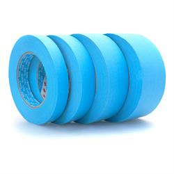 3M 3434 High Performance Masking Tape Blue