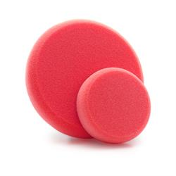 Auto Finesse Refining Pad (Red)
