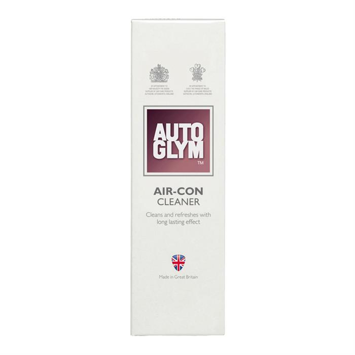 Autoglym Air-Con Cleaner & Sanitizer (150ml)
