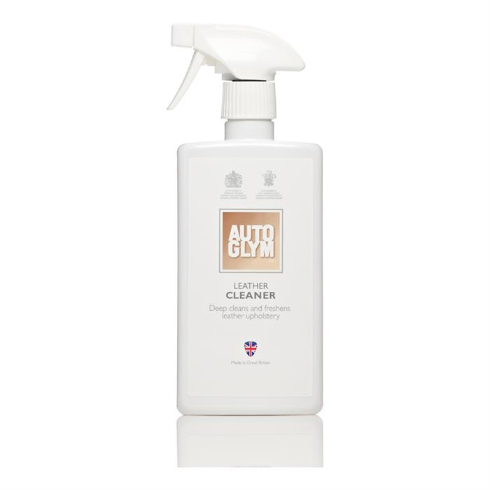Autoglym Leather Cleaner (500ml)