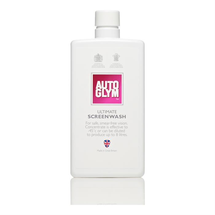 Autoglym Ultimate Screen Wash (500ml)