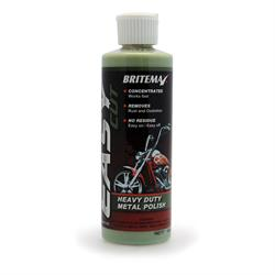 Britemax Easy Cut Metal Polish (236ml)