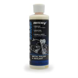 Britemax Final Shine Metal Sealant (236ml)