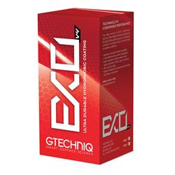 Gtechniq EXO v4 Ultra Durable Hydrophobic Coating