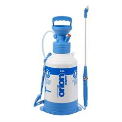 Kwazar Orion Super Pro+ Pump-Up Sprayer (6 Litres)