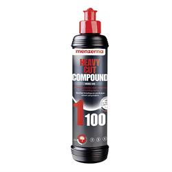 Menzerna Heavy Cut Compound 1100 (250ml)