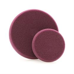 SCHOLL Concepts Polishing Pad (Purple)