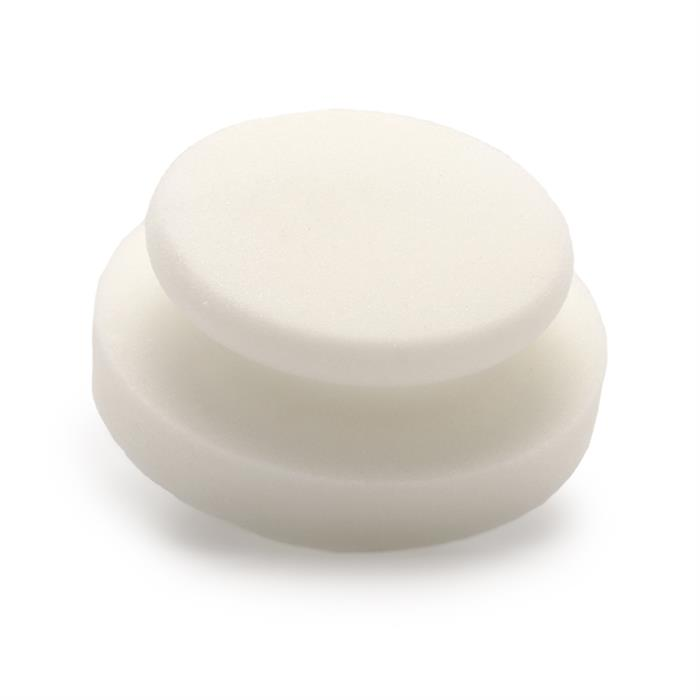 SCHOLL Concepts White Hand Puck Applicator