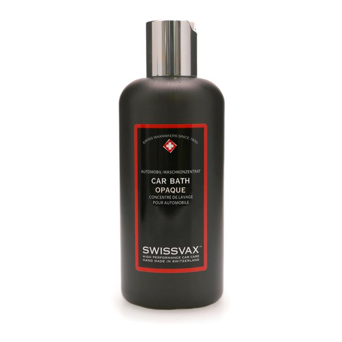 Swissvax Car Bath Opaque (250ml)