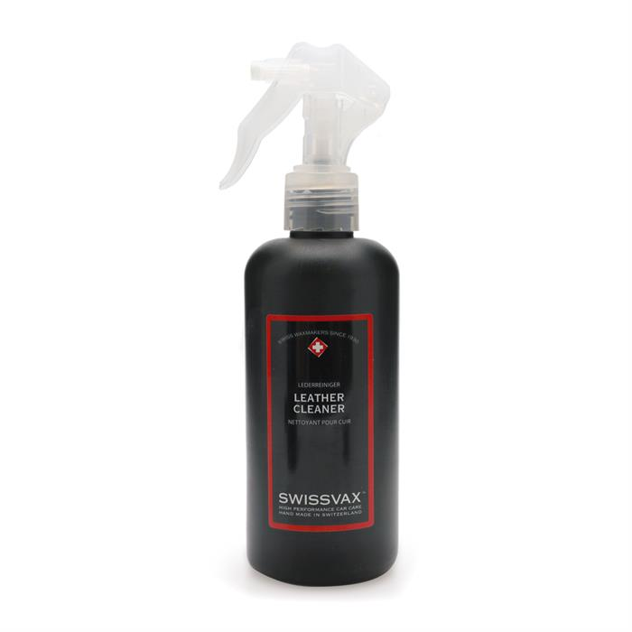 Swissvax Leather Cleaner (250ml)