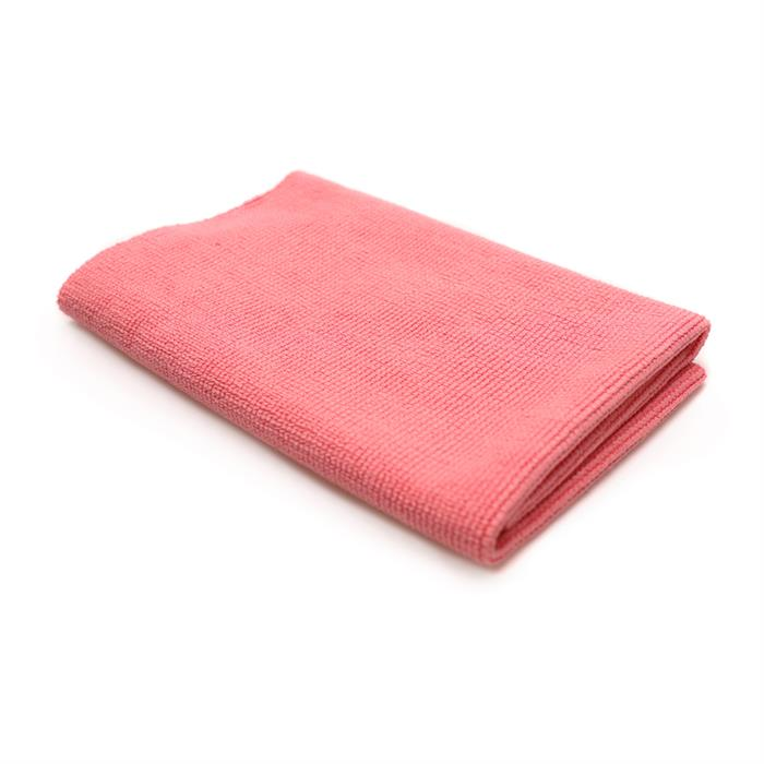 Swissvax Micro-Absorb Cloth (Pink)