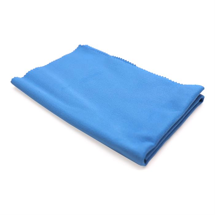 Swissvax Micro-Polish Cloth (Blue)