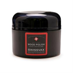 Swissvax Wood Polish (50ml)