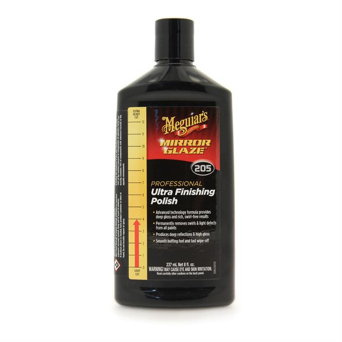 Meguiar's #205 Ultra Finishing Polish (236ml)