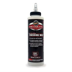 Meguiar's DA Microfibre Finishing Wax (473ml)
