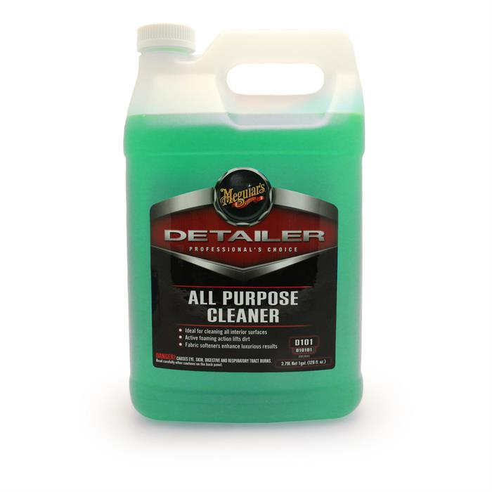 Meguiar's Detailer All Purpose Cleaner (3.78 Litres)
