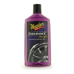 Meguiar's Endurance Tyre Gel (473ml)