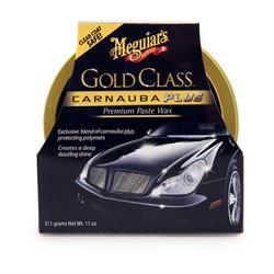Meguiar's Gold Class Carnauba Plus Paste Wax (311g)