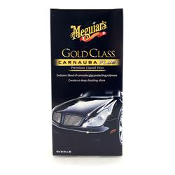 Meguiar's Gold Class Liquid Wax (473ml)