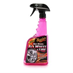 Meguiar's Hot Rims All Wheel & Tire Cleaner (710ml)