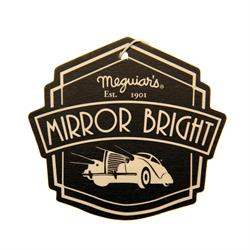 Meguiar's Mirror Bright Air Freshener
