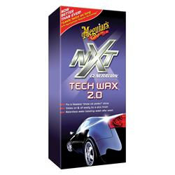 Meguiar's NXT Tech Wax 2.0 (532ml)