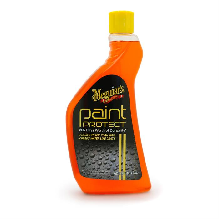 Meguiar's Paint Protect (523ml)