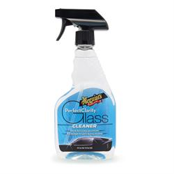 Meguiar's Perfect Clarity Glass Cleaner (473ml)