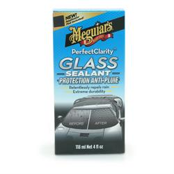 Meguiar's Perfect Clarity Glass Sealant (118ml)