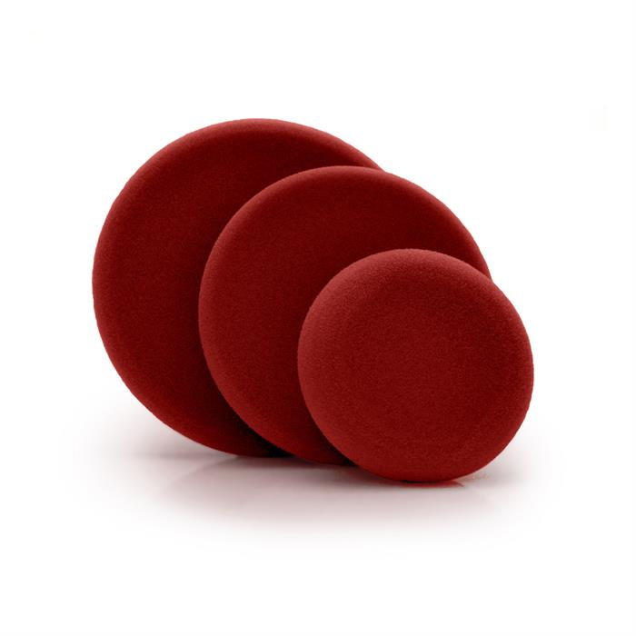 Meguiar's Soft Buff Foam Cutting Disc (Red)