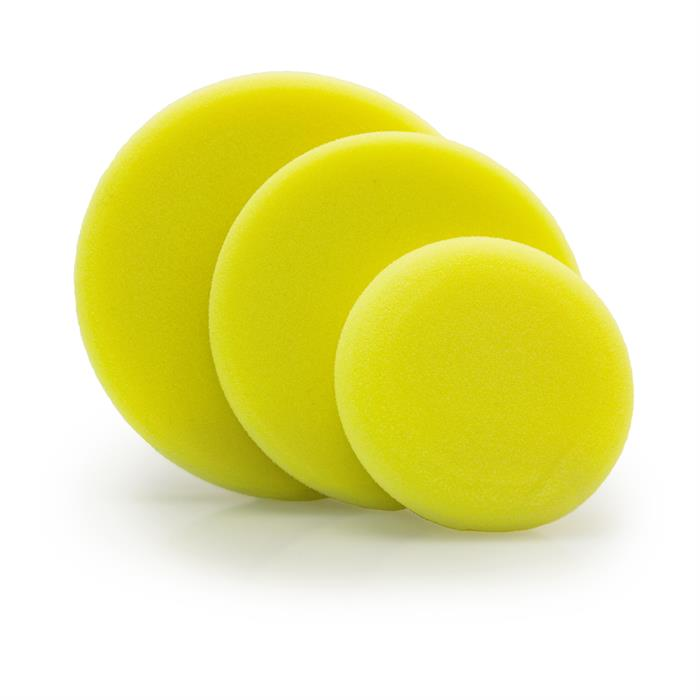 Meguiar's Soft Buff Foam Polishing Disc (Yellow)