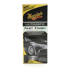Meguiar's Ultimate Fast Finish (240ml)