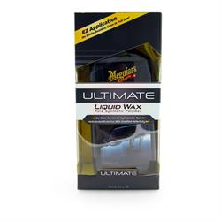 Meguiar's Ultimate Liquid Wax (473ml)