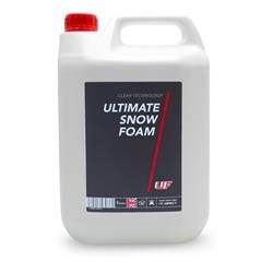 UF Ultimate Snow Foam (5 Litres)
