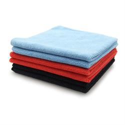 Microfibre Buffing Fleece (Mixed)