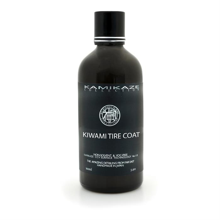 Kamikaze Collection Kiwami Tyre Coat (100ml)