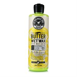 Chemical Guys Butter Wet Wax (473ml)