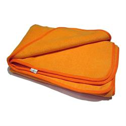 Chemical Guys Fatty Super Dryer Microfibre Towel Orange (25 x 34 Inch)