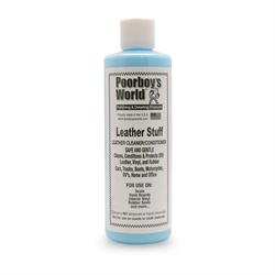 Poorboy's World Leather Stuff (473ml)