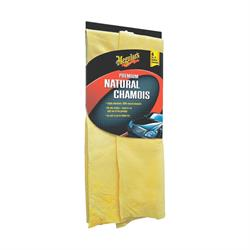 Meguiar's Natural Chamois (4ft)