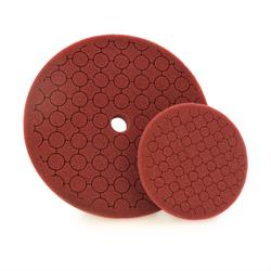 Kamikaze Collection Banzai Dynamics Polishing Pad (Red)