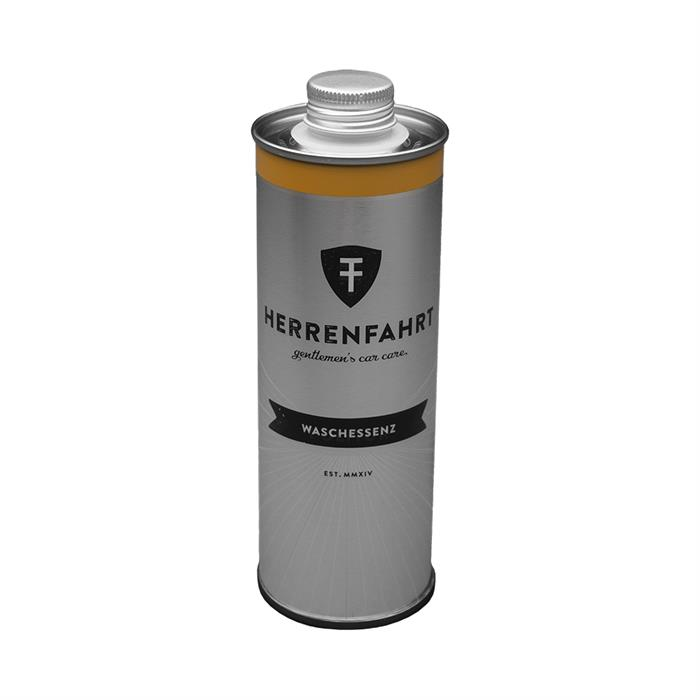 Herrenfahrt Washing Concentrate (250ml)