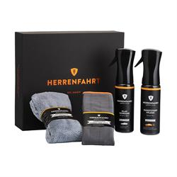 Herrenfahrt Interior Care Essentials Kit