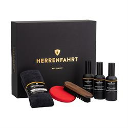 Herrenfahrt Leather Care Essentials Kit