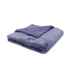 Kamikaze Collection Russian Blue Microfibre Cloth