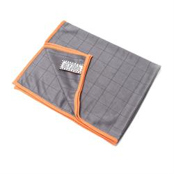 Herrenfahrt Carbonfibre Glass Cleaning Cloth (50 x 40cm)