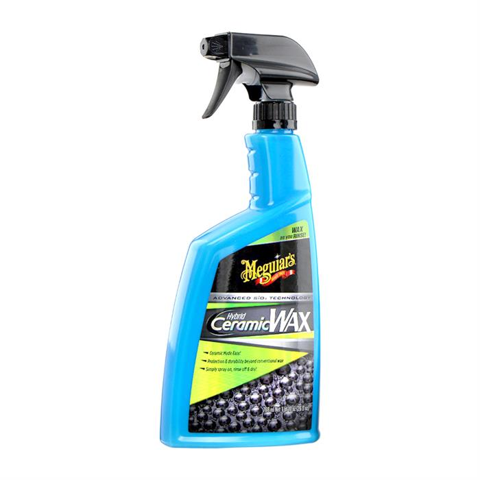 Meguiar's Hybird Ceramic Wax (768ml)