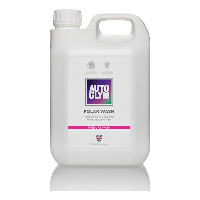 Autoglym Polar Wash (2.5L)