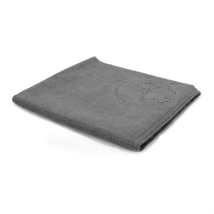 Nanolex Microfibre Cloth Grey