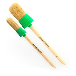 Dodo Juice Hog Hair Detailing Brush (25mm & 40mm)